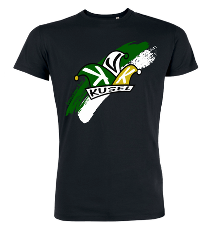 "T-Shirt ""Karnevalverein Kusel Brush"""