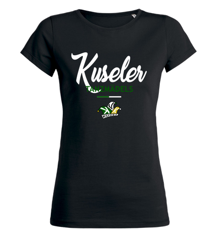 "Women's T-Shirt ""Karnevalverein Kusel Mädels"""