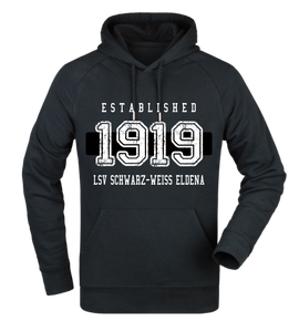"Hoodie ""LSV SW Eldena Established"""