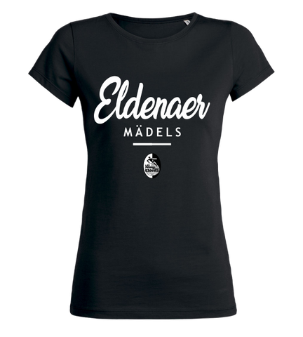 "Women's T-Shirt ""LSV SW Eldena Mädels"""
