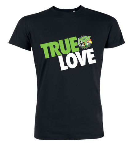 "T-Shirt ""MSV Bühlertann True Love"""