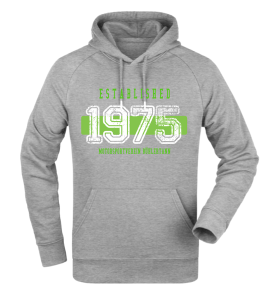 "Hoodie ""MSV Bühlertann Established"""