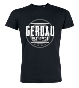 "T-Shirt ""MTV Gerdau Background"""