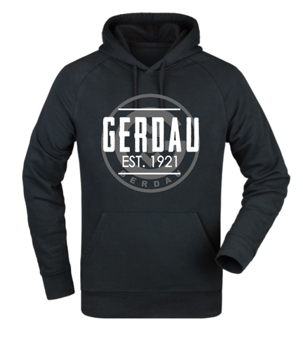 "Hoodie ""MTV Gerdau Background"""