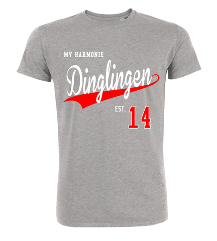 "T-Shirt ""MV Dinglingen Town"""