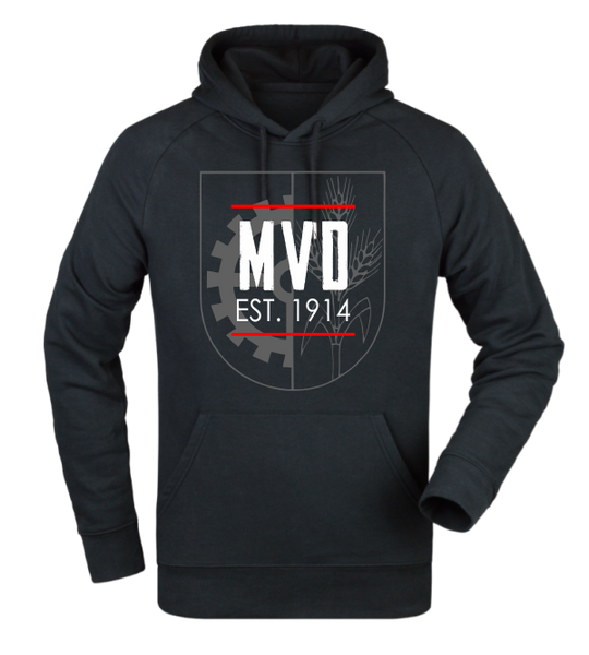"Hoodie ""MV Dinglingen Background"""