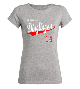 "Women's T-Shirt ""MV Dinglingen Town"""