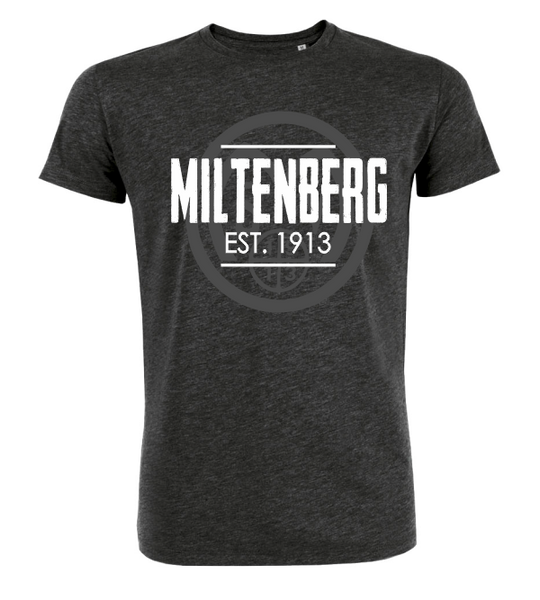 "T-Shirt ""Miltenberger SV Background"""
