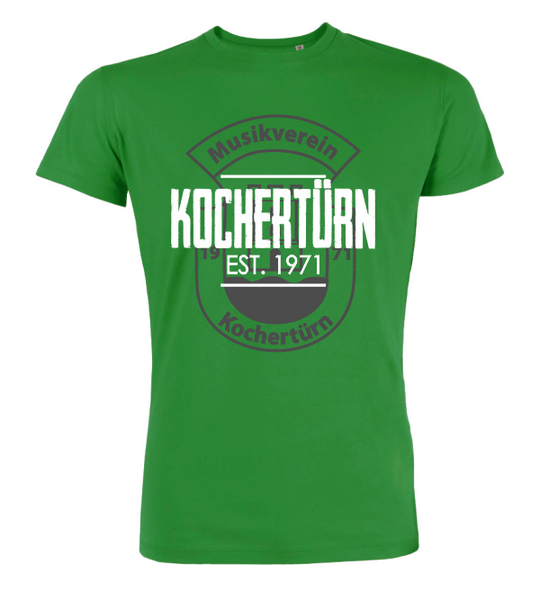"T-Shirt ""MV Kochertürn Background"""