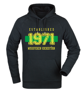 "Hoodie ""MV Kochertürn Established"""
