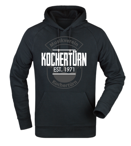 "Hoodie ""MV Kochertürn Background"""