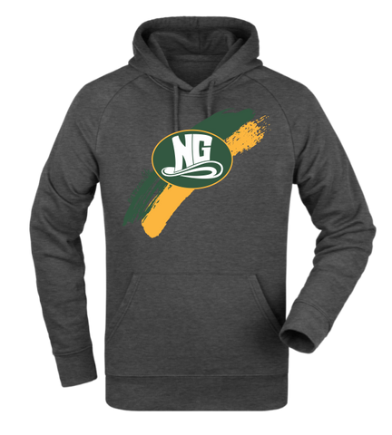 "Hoodie ""Narrengilde Hochmössingen Brush"""