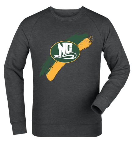 "Sweatshirt ""Narrengilde Hochmössingen Brush"""