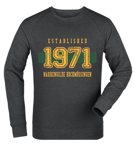 "Sweatshirt ""Narrengilde Hochmössingen"""