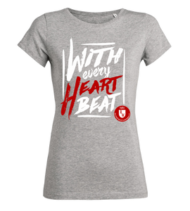 "Women's T-Shirt ""RW Estorf Heartbeat"""