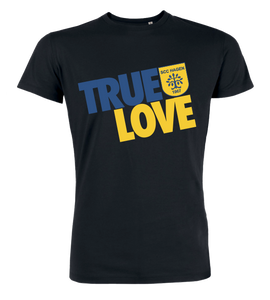 "T-Shirt ""SCC Hagen True Love"""