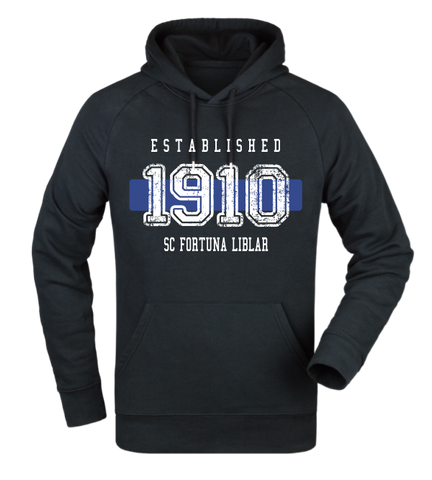 "Hoodie ""SC Fortuna Liblar Established"""