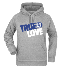 "Women's Hoodie ""SC Fortuna Liblar True Love"""