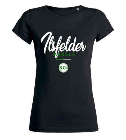 "Women's T-Shirt ""SC Ilsfeld Mädels"""