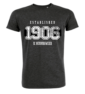 "T-Shirt ""SC Neuburgweier Established"""