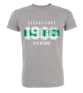 "T-Shirt ""SG 06 Betzdorf Established"""