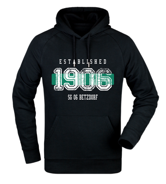 "Hoodie ""SG 06 Betzdorf Established"""