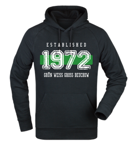 "Hoodie ""SV GW Gross Beuchow Established"""