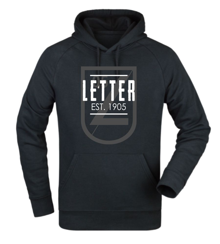 "Hoodie ""SG Letter Background"""