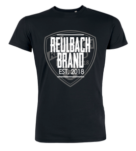 "T-Shirt ""SG Reulbach/Brand Background"""