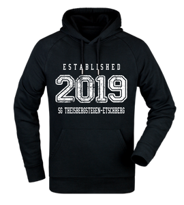 "Hoodie ""SG Theisbergstegen-Etschberg Established"""