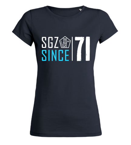 "Women's T-Shirt ""SG Zons Since"""
