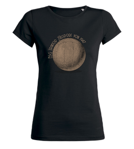 "Women's T-Shirt ""SG Züllsdorf Retro"""