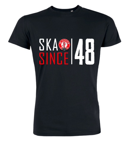 "T-Shirt ""SK Altheim Since"""