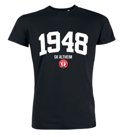 "T-Shirt ""SK Altheim Year"""
