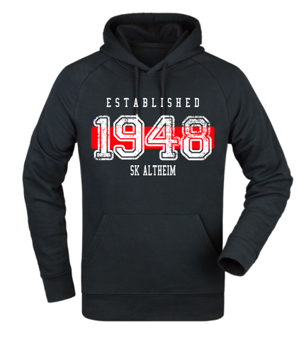 "Hoodie ""SK Altheim Established"""