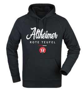 "Hoodie ""SK Altheim Rote Teufel"""