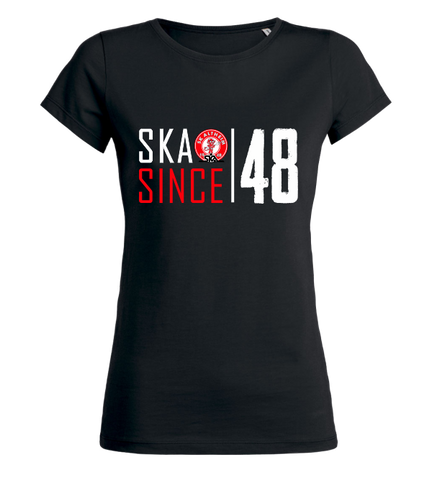 "Women's T-Shirt ""SK Altheim Since"""