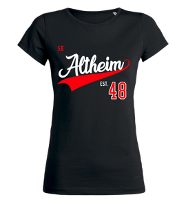 "Women's T-Shirt ""SK Altheim Town"""