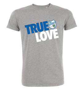 "T-Shirt ""SV Aichstetten True Love"""
