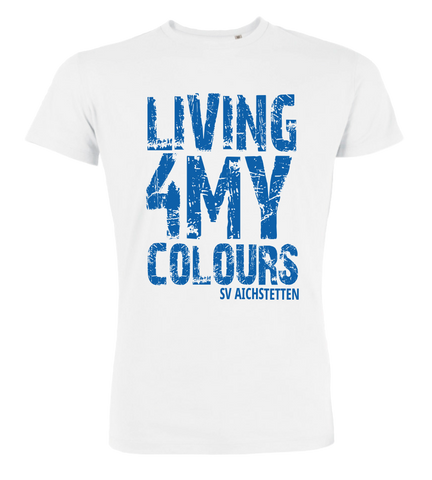 "T-Shirt ""SV Aichstetten My Colours"""