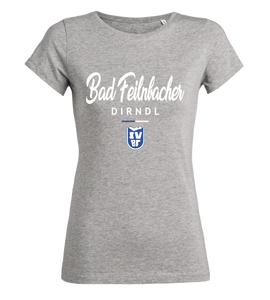 "Women's T-Shirt ""SV Bad Feilnbach Mädels"""