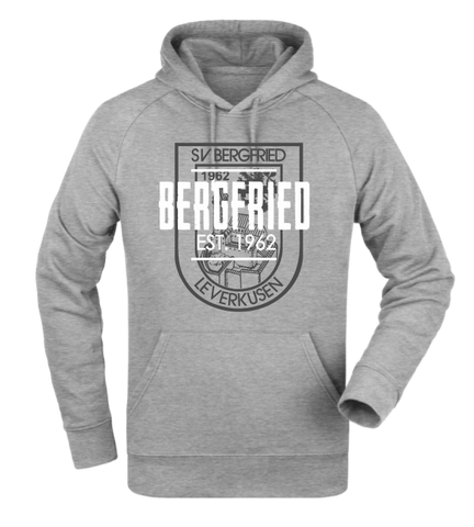 "Hoodie ""SV Bergfried Background"""