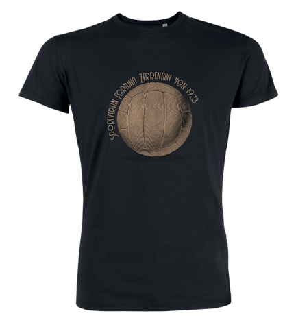 "T-Shirt ""SV Fortuna Zerrenthin Retro"""