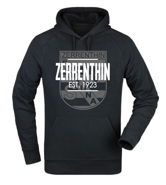 "Hoodie ""SV Fortuna Zerrenthin Background"""