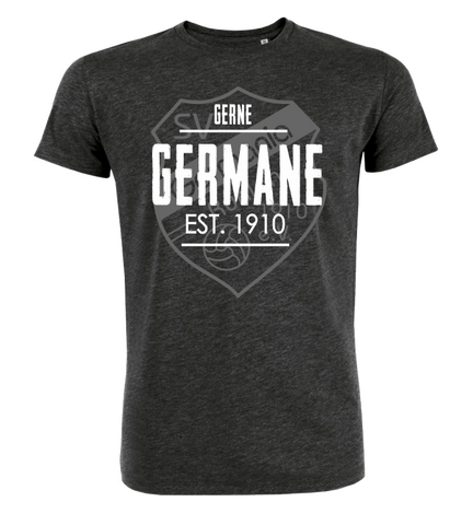 "T-Shirt ""SV Germania Ruhland Background"""