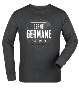 "Sweatshirt ""SV Germania Ruhland Background"""