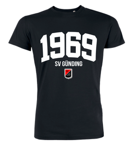 "T-Shirt ""SV Günding Year"""