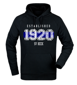 "Hoodie ""SV Heek Established"""
