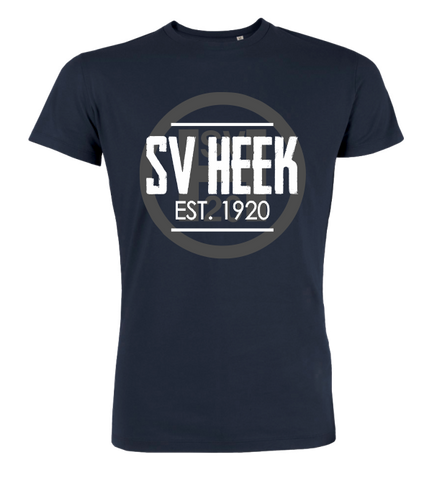 "T-Shirt ""SV Heek Background"""