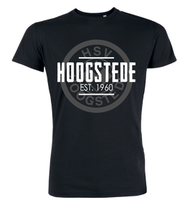 "T-Shirt ""SV Hoogstede Background"""